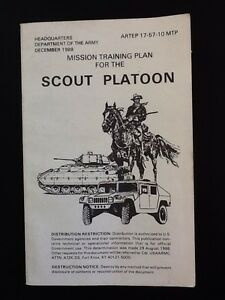 Mission-Training-Plan-for-the-Scout-Platoon-Dec-1988-by-HQ-Dept-of-the-Army