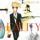 Reality [Limited Edition LP] by David Bowie (Vinyl, Mar-2014, Music on Vinyl)