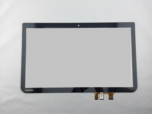 """New Toshiba Satellite 15.6/"""" P50T P55T-A5202 A5116 Touch Screen Glass Digitizer"""