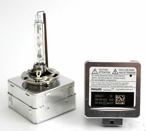 2x-Philips-D3S-XenStart-Xenon-Lampe-Birne-Brenner-Scheinwerferlampe