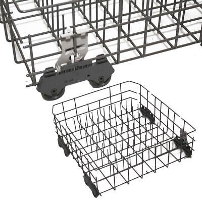 Kitchenaid Maytag Dishwasher Bottom Lower Rack W10525645
