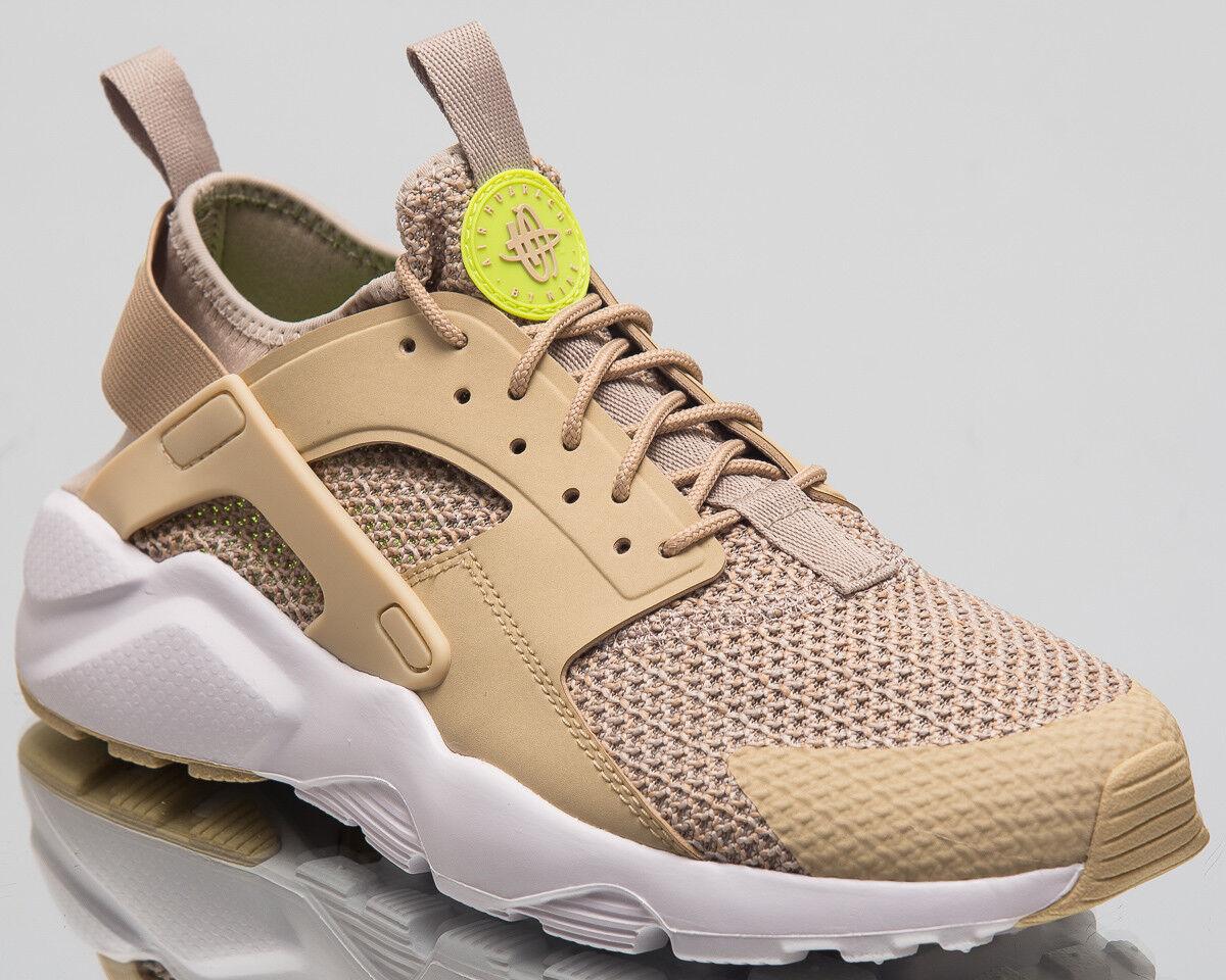 Nike Air Huarache Run Ultra SE Lifestyle shoes Desert Volt Sneakers 875841-201