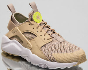 43c48899f34 Nike Air Huarache Run Ultra SE Lifestyle Shoes Desert Volt Sneakers ...
