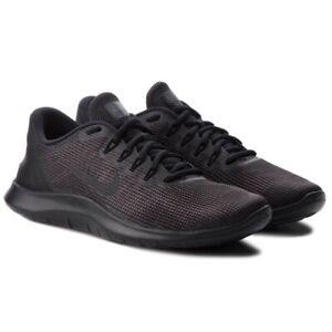 Nike-Flex-RN-AA7397-002-Size-8-5-9-5-10-11-12-13-Men-039-s-new-sneakers-black