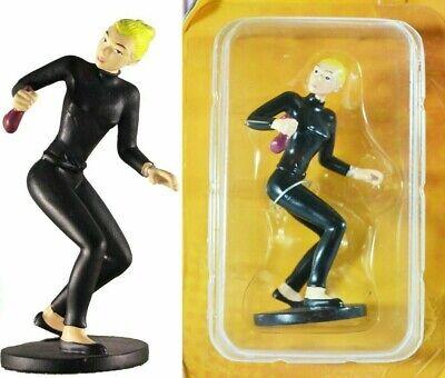I protagonisti dei fumetti  3D collection  MISTER NO 9 CM statua mint in blister