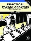 Practical Packet Analysis, 3e by Chris Sanders (Paperback, 2017)