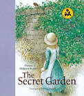 The Secret Garden by Frances Hodgson Burnett (Hardback, 2011)