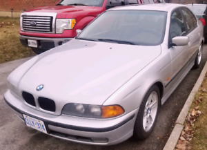 99 BMW 528i - AUTOMATIC - BEAUTIFUL CONDITION
