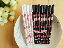 12 pcs M&G 0.35mm Beautiful Sakura Flower Korea style Gel Pen,Black ink,WF135