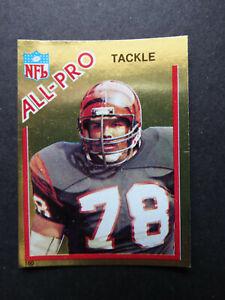 1982-Topps-Football-Sticker-Anthony-Munoz-Cincinnati-Bengals-All-Pro-Card