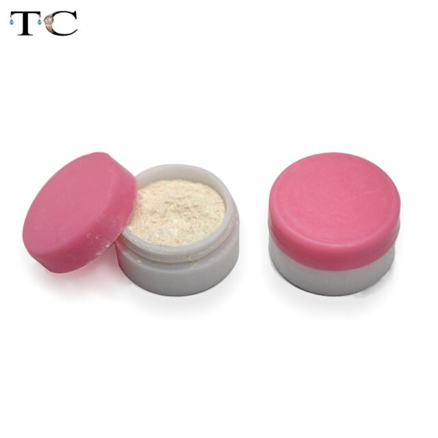 Jewelry Cleaner Powder Silver Cleaning Equipment Store Supply Smithing Tool