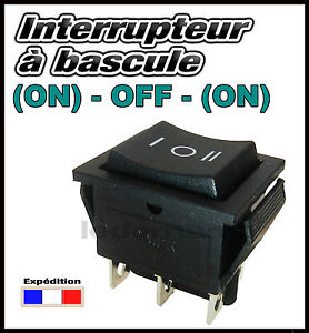996C-interrupteur-momentane-a-bascule-16A-2-RT-3-positions-ON-OFF-ON