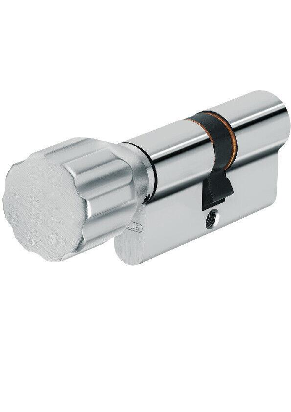 Abus Profilzylinder Zylinder Türzylinder 40//45 N/&G C73 Doppelzylinder