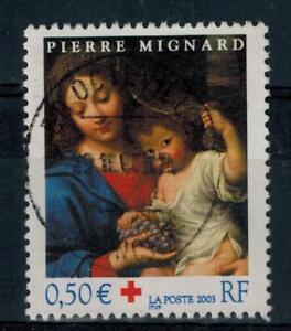 timbre-France-n-3620-oblitere-annee-2003