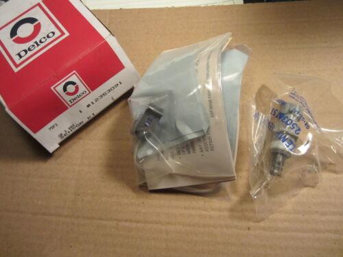 1881 82 83 84 85 Cadillac Delco 213-189 Intake Air Temperature Sensor