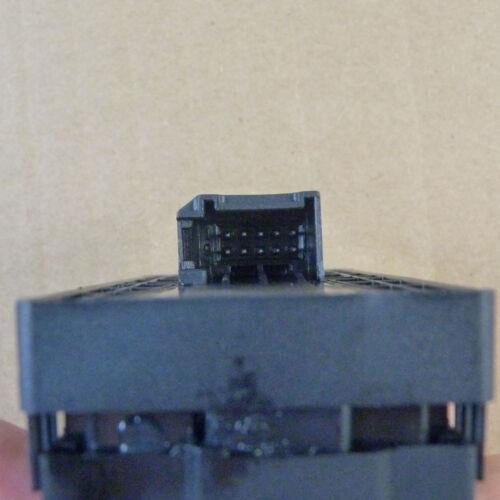 Master Power Window Control Panel Switch Fit Audi A4 B6 B7 Sedan 8ED959851 New