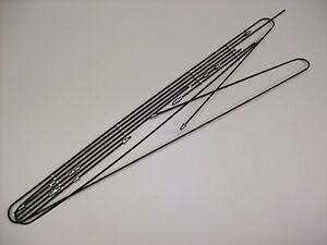 Bremsleitungssatz-Bremsleitung-Bremsrohr-Mercedes-G-Modell-W460-463-4Tuerig