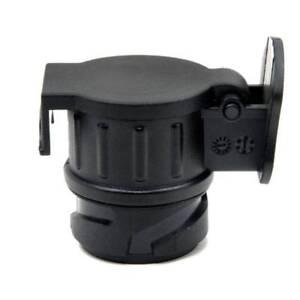 Anhaengerkupplung-Adapter-von-13-polig-auf-7-polig-PKW-Anhaenger-Stecker-adapter