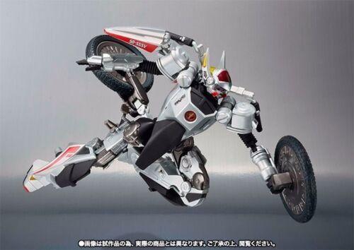 S.H.Figuarts Masked Kamen Rider 555 FAIZ /& AUTO VAJIN Set Action Figure BANDAI