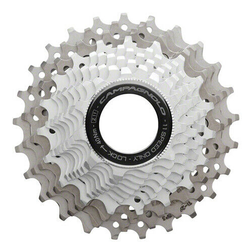 Campagnolo RECORD 11 Speed Ultra-Drive Cassette   12-25 CS9-RE125