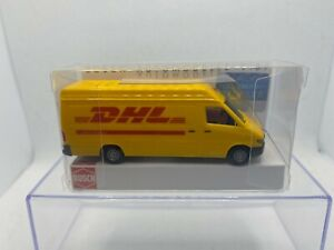 Busch 1:87 Mercedes Benz Sprinter DHL