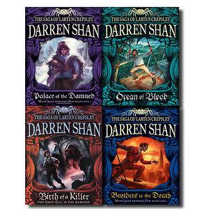 Darren-Shan-Series-Collection-The-Saga-of-Larten-Crepsley-4-Books-Set