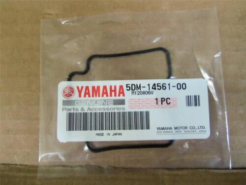 **NOS YAMAHA 5DM-14561-00 XV // RX XVS YFM CARB O-RING RXW