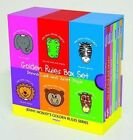 Golden Rules Box Set by Donna Luck, Juliet Doyle (Board book, 2013)