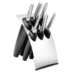 NEW-Global-Millennium-Knife-Block-Set-7pce