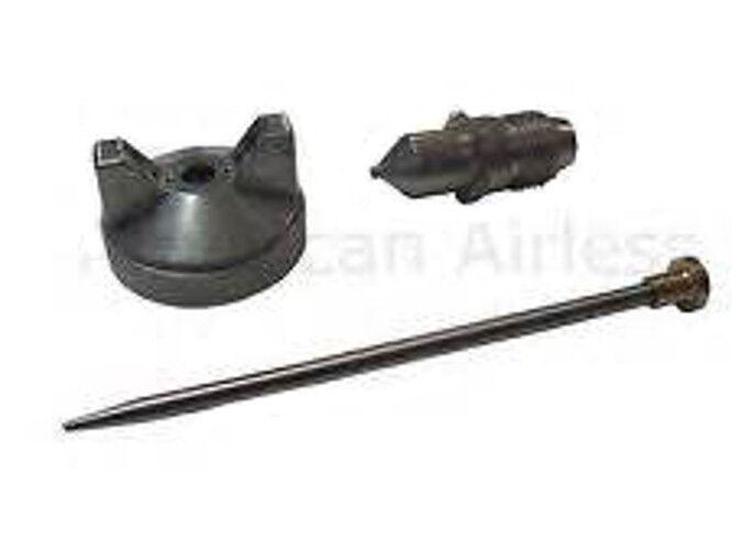 Titan CapSpray HVLP Maxum Elite HVLP Gun Needle Set  5 Projector Set 0524296