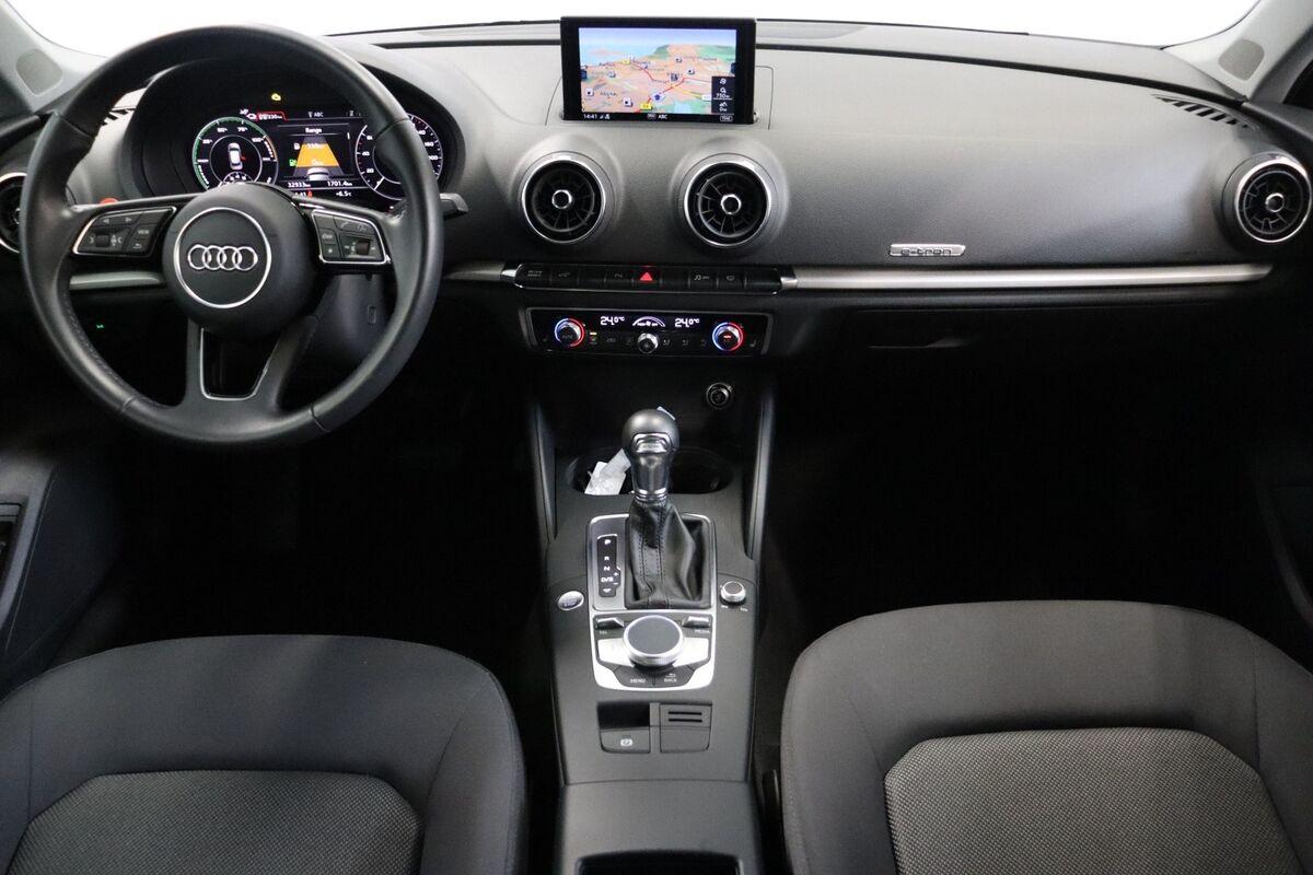 Audi A3 1,4 e-tron Sport SB S-tr.