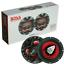 COPPIA-CASSE-BOSS-AUDIO-165MM-3-VIE-6-5-034-165MM-300-WATTS-PER-AUTO-FULL-RANGE miniatura 1