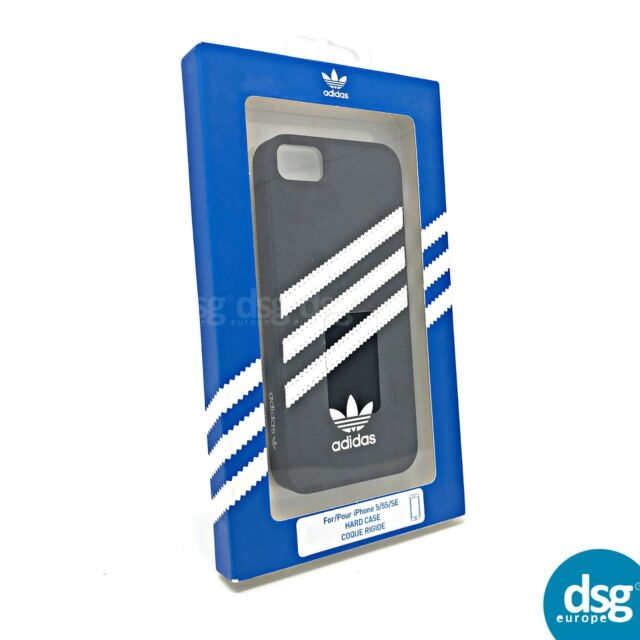c3e37c97ca Official adidas MOULDED Hard Shell Case Cover for Apple iPhone 5 5s ...