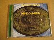 CD / MIKE OLDFIELD - HERGEST RIDGE