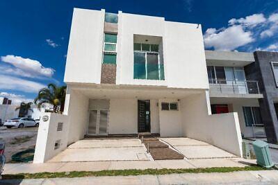 Casa NUEVA en VENTA Norte Aguascalientes cerca al TEC de Monterrey. Q Campestre