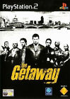 The Getaway Sony PlayStation 2 Game Ps2 Complete With Manual 2002