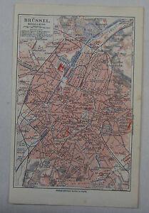 Stadtplan Edinburgh - um 1900 - <span itemprop=availableAtOrFrom>Efringen-Kirchen, Deutschland</span> - Stadtplan Edinburgh - um 1900 - Efringen-Kirchen, Deutschland
