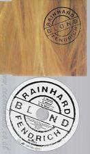 CD--RAINHARD FENDRICH -- --- BLOND