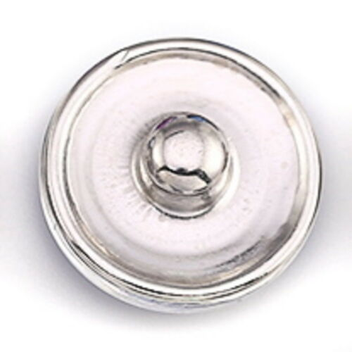 GEORGIA BULLDOGS UGA Football Button Charm for Noosa Ginger Snaps Jewelry 18mm