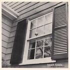 What a Pleasure by Beach Fossils (Vinyl, Nov-2011, Captured Tracks)