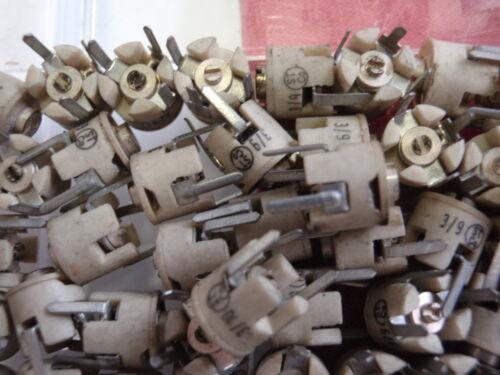 KERAMIK TRIMMER DREKO 3-9pF D7x7mm     6x    22269-29