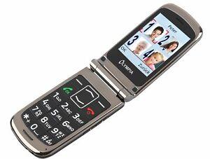 Olympia-Style-Plus-schwarz-Senioren-Komfort-Mobiltelefon-Handy-mit-Grosstasten