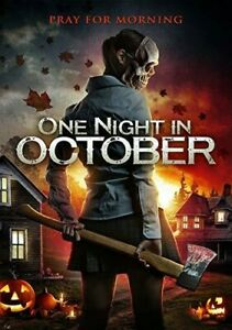One-Night-In-October-REGION-1-DVD-New