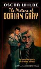 The Picture of Dorian Gray (Tor Classics)