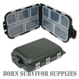 MINI-SNAP-SHUT-BIT-BOX-Pocket-Sized-Fishing-Tackle-Storage-Container-Pill-Box