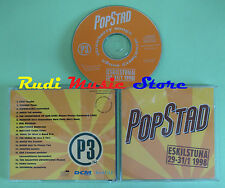 CD POPSTAD ESKILSTUNA 1998 compilation PROMO 1998 KENT YVONNE SUPERWIRLS (C24)