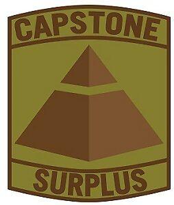 Capstone Surplus