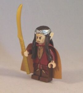 LEGO-Lord-of-the-Rings-Elrond-Minifigure-NEW-Rivendale