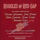 Ruggles of Red Gap: Cast Recording by Ruggles of Red Gap Pit Orchestra (CD, Jan-2008, Flare)