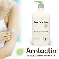 Amlactin 12% Lactic Acid, 567 Grams 20 Ounces Alpha-hydroxy Moisturizing Lotion